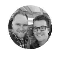 Christian Karius und Stephan Porth